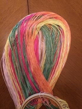 """Tropicana"" EveryDay Rainbow - Last one!"