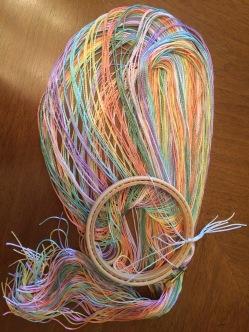 """Pastel """"EveryDay Rainbow"""""""